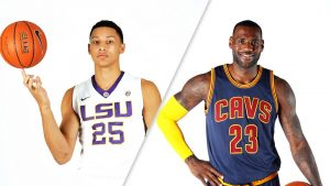 Shaquille O'Neal believes Ben Simmons is a 'LeBron-type player'