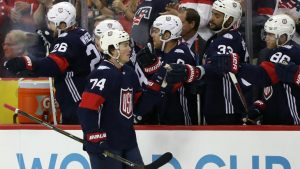 USA tops Finland in exhibition, Quick named World Cup starter: 5 takeaways