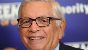 Stern hopes legalized betting expands in U.S.