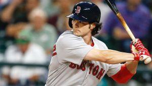 Benintendi (knee) rejoins Red Sox after DL stint