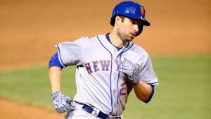 Mets' Walker to have season-ending back surgery