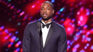 Wade: Purpose in Chicago bigger than basketball