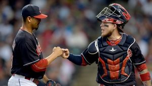 How good pitching stymied the NL wild-card teams on Friday