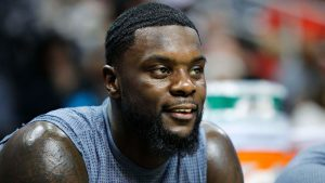 Q&A: Lance Stephenson on how his past will help Pelicans