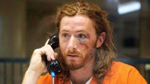 Bruised pie wielder: Kevin Johnson overreacted