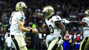 Drew Brees says it will 'turn' for Saints, but history suggests it's too late