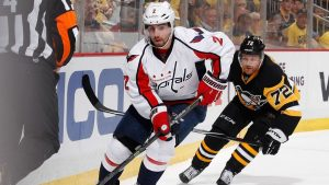 Niskanen: Pain from playoff loss to Pens 'lingers'