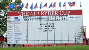 Ryder Cup 2016: How to watch, live stream online, TV coverage, schedule