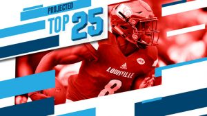 Tomorrow's Top 25 Today: Louisville is real, North Dakota State may be in