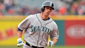 Mariners suspend Steve Clevenger for rest of the season after controversial tweets