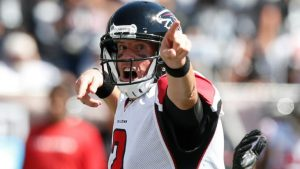Matt Ryan's resurgence and 4 more stats to know for Falcons-Saints on 'MNF'