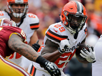 NFL finds no evidence in favor of Browns on fumble