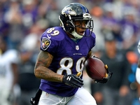 Injury roundup: Steve Smith (ankle) not practicing