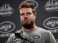 Fitzpatrick: Jets' owner, GM, coach lost faith in me