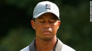 Tiger Woods pulls out of comeback events