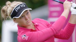 Meet the sister act bursting onto the LPGA tour