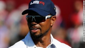 Tiger Woods commits to comeback event