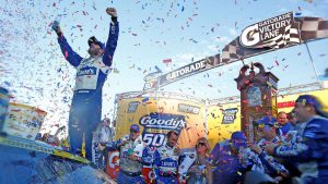 Jimmie Johnson+ACYAIw-039+ADs-s NASCAR Chase win at Martinsville makes him the inevitable title favorite