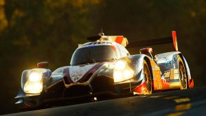 Petit Le Mans results: Michael Shank Racing, Honda win the race; Chevrolet Corvette Daytona Prototype takes championship