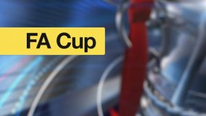 BBC to show Eastleigh v Swindon Town in FA Cup