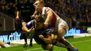Super League: Warrington Wolves & Wigan Warriors book Grand Final showdown