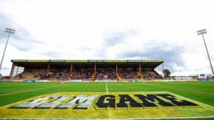 Million Pound Game: RFL to investigate crowd trouble between Hull KR-Salford