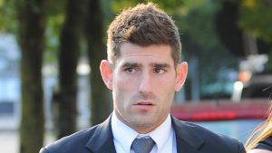 Ched Evans rape trial: Woman 'could not remember anything'