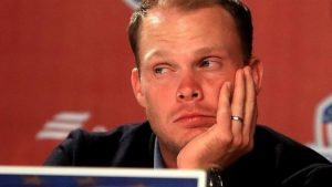 Ryder Cup fans abused my family – Willett