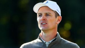Justin Rose rules himself out for eight weeks to rest back injury