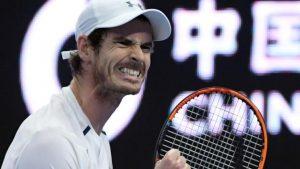 Andy Murray beats David Ferrer to reach China Open final