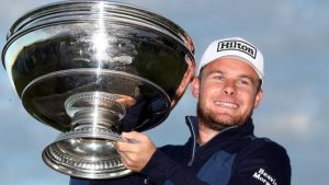 Hatton clinches maiden title at Dunhill Links