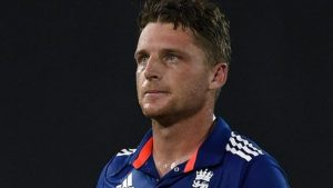 Jos Buttler: Michael Vaughan backs England captain over clash in ODI