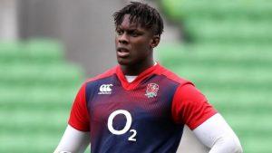 Maro Itoje: Saracens lock says he can play back row for England