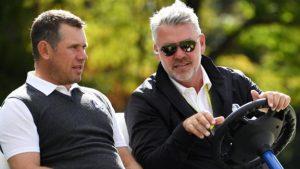 I let down Clarke at Ryder Cup – Westwood