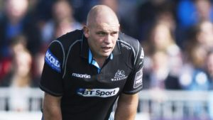 European Rugby Champions Cup: Glasgow Warriors v Leicester Tigers