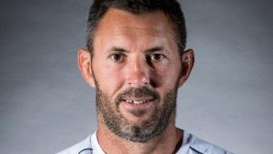 Dave Clark: Workington Town appoint head coach for 2017