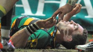 Concussion: How Premiership rugby is tackling head injuries