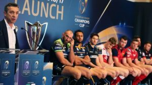 Weekend Champions Cup & Challenge Cup previews