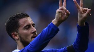 Dominant Chelsea too strong for Leicester