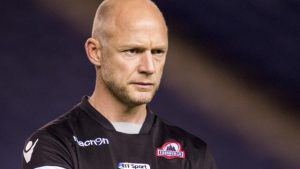 European Rugby Challenge Cup: Edinburgh's Hodge relishes Harlequins test