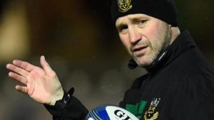 Jim Mallinder: Northampton Saints' need to 'freshen things up' part of Alex King's exit