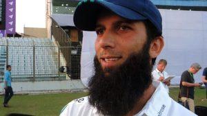 England v Bangladesh: Moeen Ali thanks Joe Root for review advice