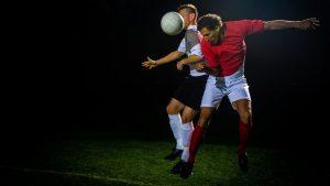 Heading footballs +ACYAIw-039+ADs-affects memory+ACYAIw-039+ADs-