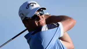 Portugal Masters: Marc Warren in front after blistering start