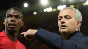 Paul Pogba: Man Utd midfielder needs time to settle – Jose Mourinho