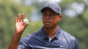 Tiger Woods confident of bettering Jack Nicklaus+ACYAIw-039+ADs 18 major wins