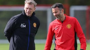 Fellaini was a panic buy by Moyes – Giggs