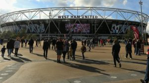 Extra security and alcohol ban for West Ham v Chelsea tie