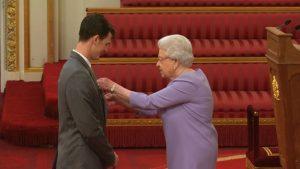 Jamie Murray awarded OBE