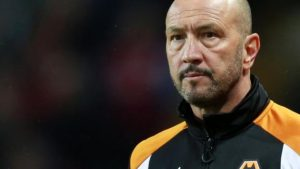 Wolves part company with Zenga after 87 days